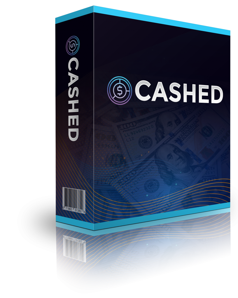 Cashed Review Bonus